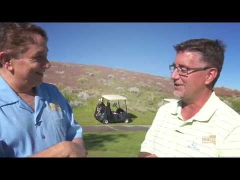 Red Hawk Golf & Resort / MicroTech / For Kids Foundation as Seen on Nevada Business Chronicles