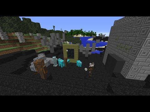 IM BACK TO MAKING MODS! Minecraft Expanded Generations