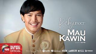 Ricky Likoer - Mau Kawin [OFFICIAL]