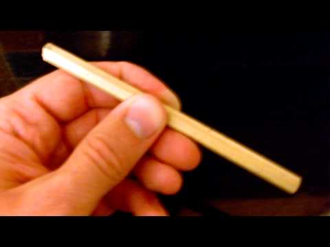 DIY iPad Stylus without sponge! free!