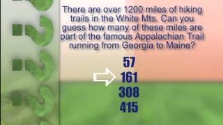 Ranger Minutes:  Appalachian Trail