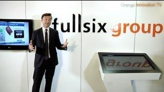Repeat youtube video Marco Tinelli - Fullsix: La révolution du marketing numérique !