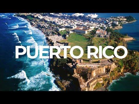 TOP 7 Things in SAN JUAN PUERTO RICO You MUST EXPERIENCE!