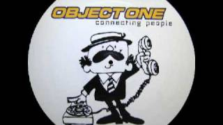 Object One - Connecting People (Free!! Remix)