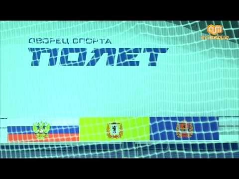 Дворец спорта «Полет» в Рыбинске, наконец-то, открыли