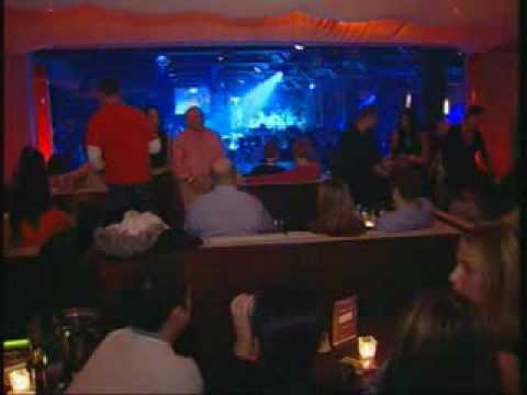 Home Club Budapest - Nick Warren video