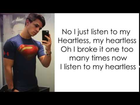 IM5 Heartless Lyrics FULL