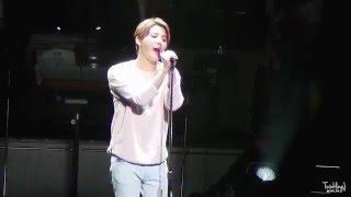 XIA the Best Ballad Concert in Tokyo. (6:30pm) * Do not re-upload! ...