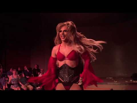 Derrick Barry & Tatianna do a Britney Off...Who's better?