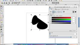 Inkscape Tutorial #1