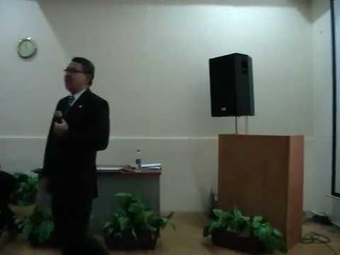 Ayman M Ismail - AGT6 Awards Ceremony -P1