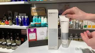 Детокс эссенция и мягкий скраб для кожи головы FRAMESI Morphosis
