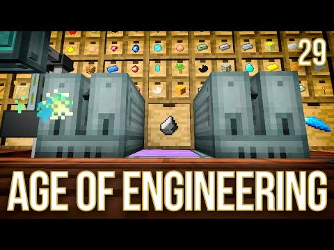 Automation Age | Age of Engineering | Episode 29