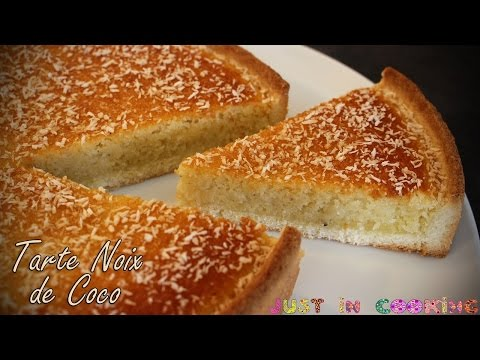 recette-de-la-tarte-à-la-noix-de-coco