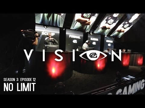 "Vision - Season 3: Episode 12 - ""No Limit"""