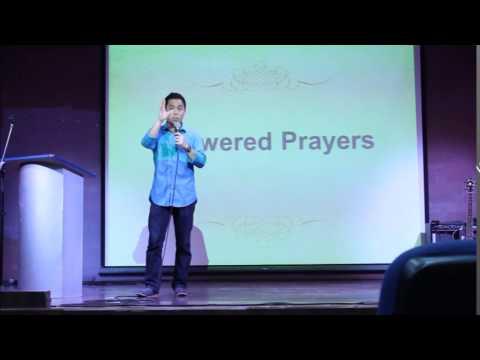 Pastor John Tee Sunday Worship