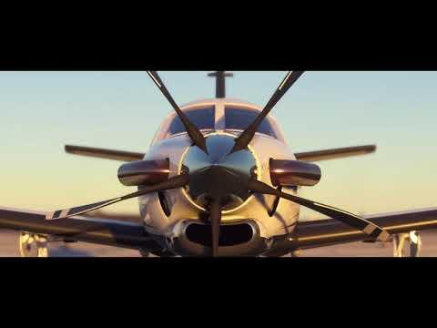 Microsoft Flight Simulator - Video