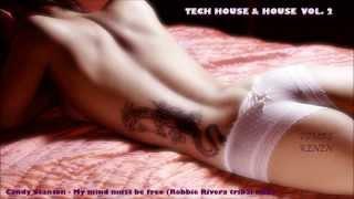 TECH HOUSE & HOUSE 2014 (Jan) Vol.2, Tomas Kenen