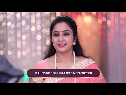 Ep - 1101   Sembaruthi   Zee Tamil Show   Watch Full Episode on Zee5-Link in Description