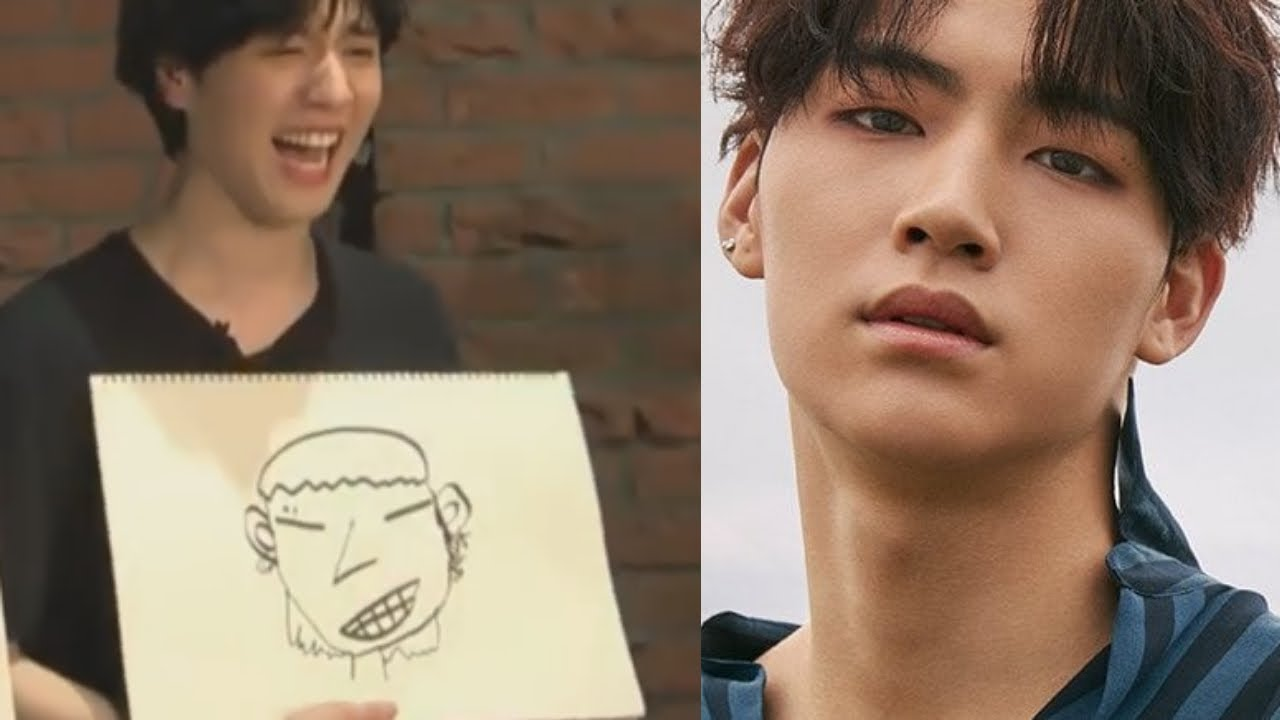 Download GOT7 drawing each other