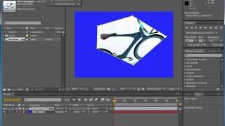 Рисование маски в Adobe After Effects CS5 (26/49)