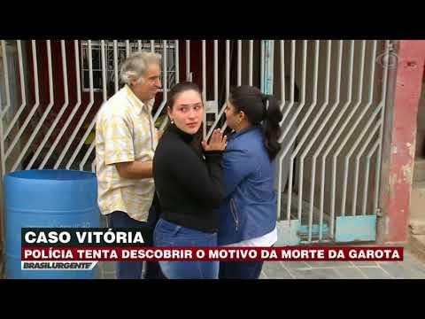 Polícia investiga assassinato de menina em Araçariguama