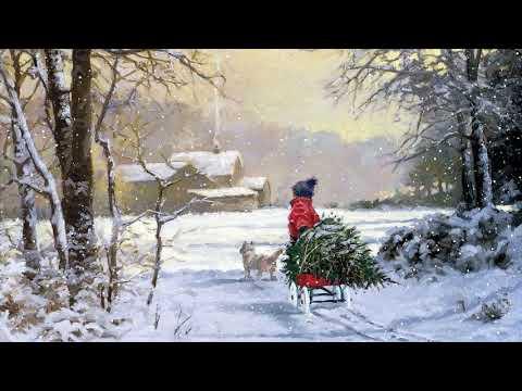 dean martin- Walking In A Winter Wonderland  1 hour version mp3