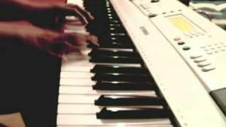 Virgen - Los Adolescentes - Piano Montuno