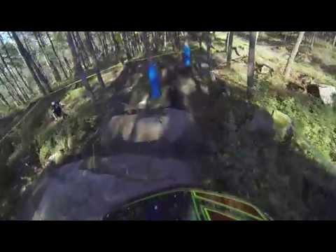 DH Vigo 2014 - GoPro Hero 3