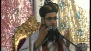 Syed Noorani Miya Program For Hazrat Syed Abdul Qadir Jalani R.A. Part 2