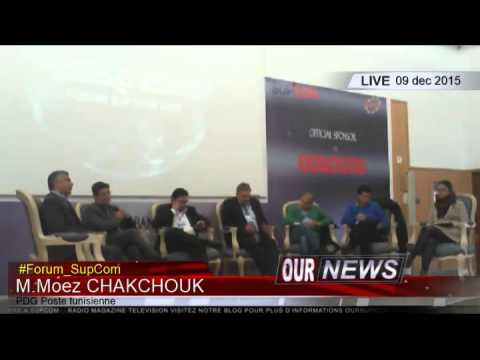 Forum_SupCom_2015 | Partie 1 : Table ronde