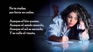 No te Rindas Mario Benedetti (Kelly Arnedo)
