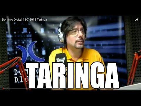 Dominio Digital 18-7-2018 Taringa!