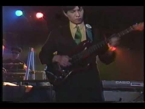 松岡直也グループ バレンタインデーにグッドニュースを '86
