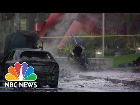 News Helicopter Crashes In Seattle | Archives | NBC News