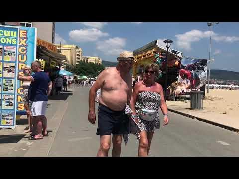Болгария Солнечный Берег 2019 Цены Экскурсии Фрукты