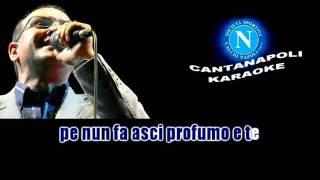 Karaoke Gianni Celeste   Voglio A tte