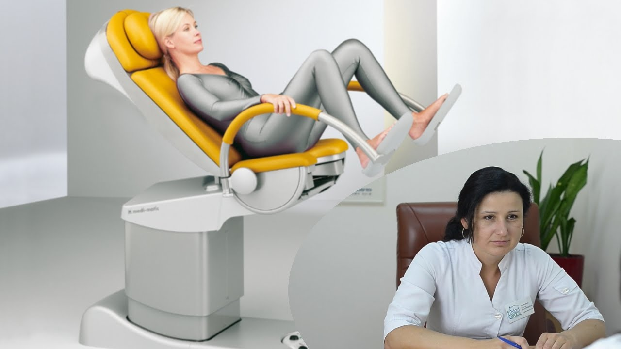 осмотр женщин проктологом видео онлайн