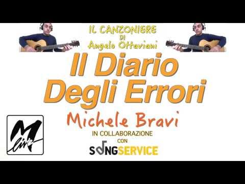 Il Diario Degli Errori - Michele Bravi - Chitarra