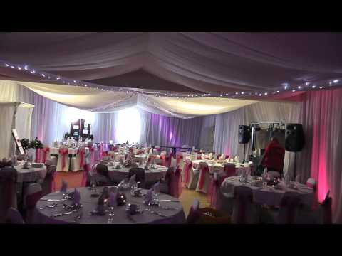 The Draping Company - Harmony Hall & Masonic Centre, Fareham