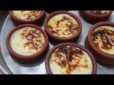 Турецкий десерт - сютлач - Sütlaç