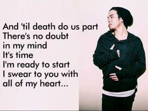 Marry your Daughter Cover By Sam Mangubat(Lyrics)