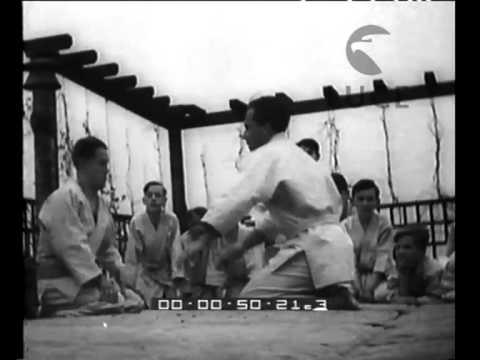 Lo Judo, antico sport giapponese, è largamente praticato in Austria e insegnato ai bambini.
