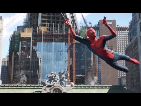 Человек-Паук: вдали от
