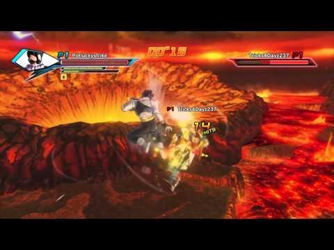 DRAGON BALL XENOVERSE: Ziro  