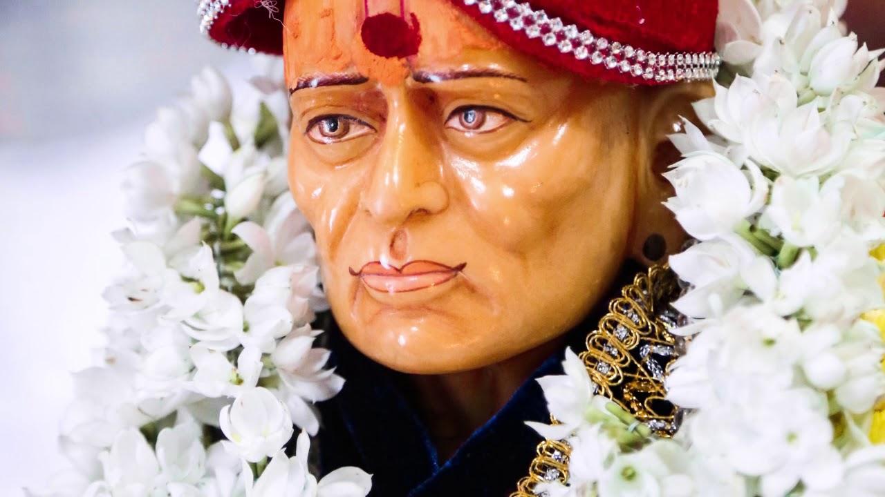 Tarak Mantra Shree Swami Samarth