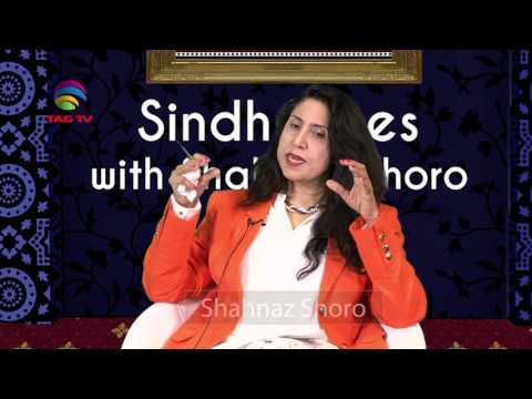Sindh Times with Shahnaz Shoro @TAG TV