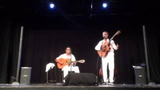 Izay Ratranao - Erick & Dama