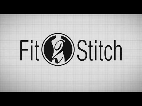 Fit 2 Stitch - Season 2 Episode 1 - The Contemporary Pant