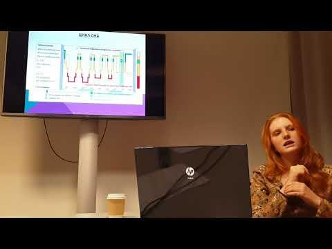 видео: Осознанный сон: научный взгляд – Юлия Костина